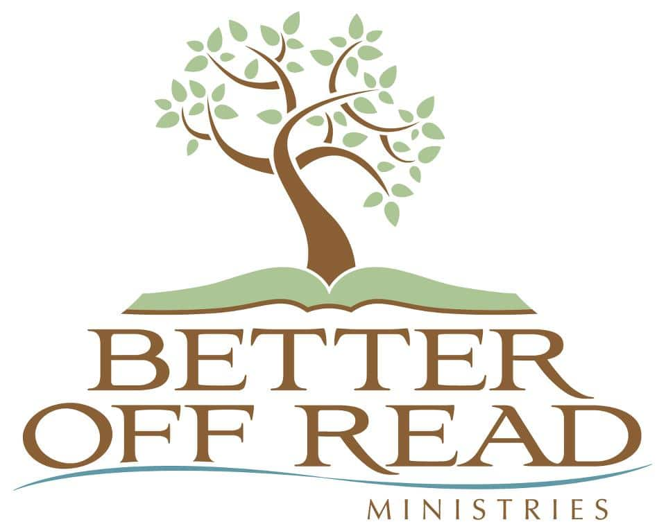 Better Off Read Ministries