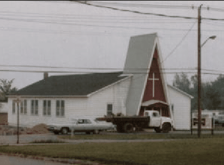 How the Church on Prospect Avenue changed our lives