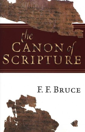 Canon of Scripture